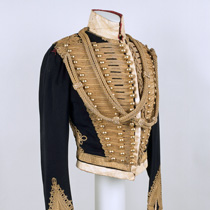 The Military Fashion of British Army Uniforms Through the 19th Century