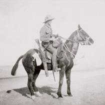 Private William Bowyer