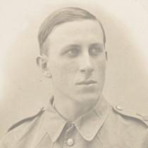 Private William Jay