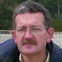 Andy Robertshaw