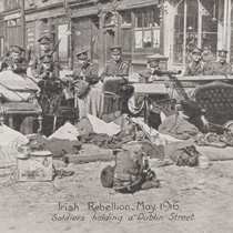 How and Why Should We Commemorate the Easter Rising?