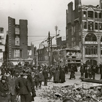 The Easter Rising 1916: Sean Sexton Collection