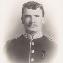 Corporal William Cotter