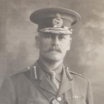 Brigadier General Ernest Maconchy