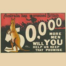 Australia Talk