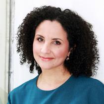 Fiona Joseph