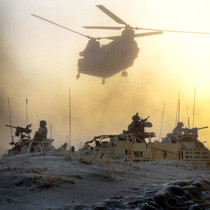 The Legacy of British Involvement in Afghanistan