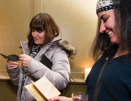 Book Club: Britain's Europe