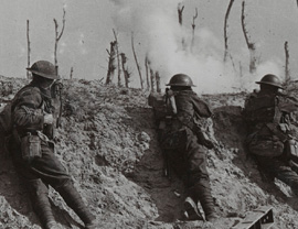 Passchendaele: 100 years on